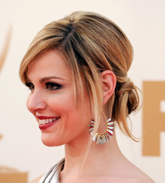 prom hairstyles for long hair updos braided