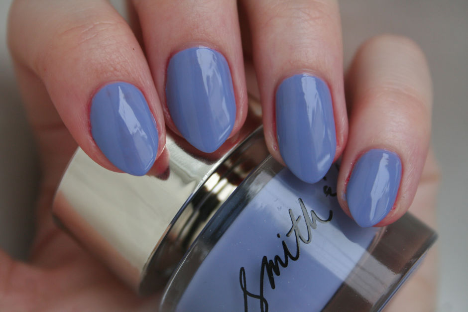 Smith & Cult Nail Lacquer in She Said Yeah.
