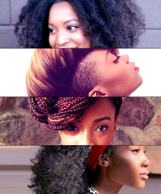 African-American-Hairstyles