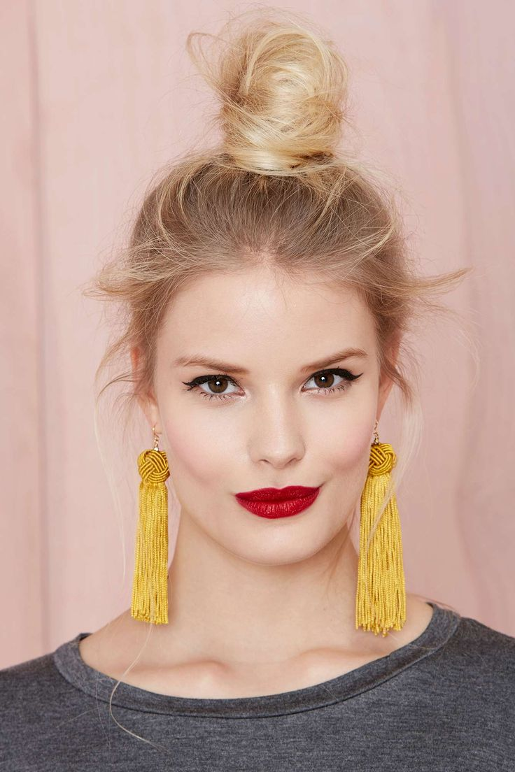 perfect red lips Fab Beauty Trends to Try for Spring and Summer