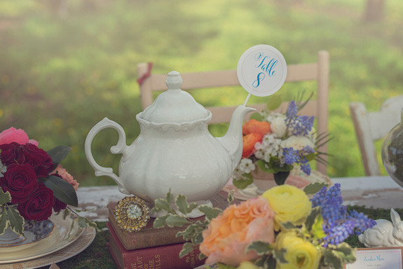 Fairy Tale Wedding Inspiration