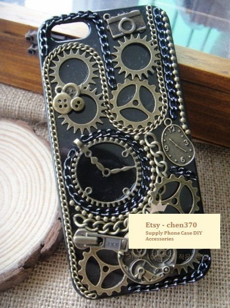 Embellished Phone Case
