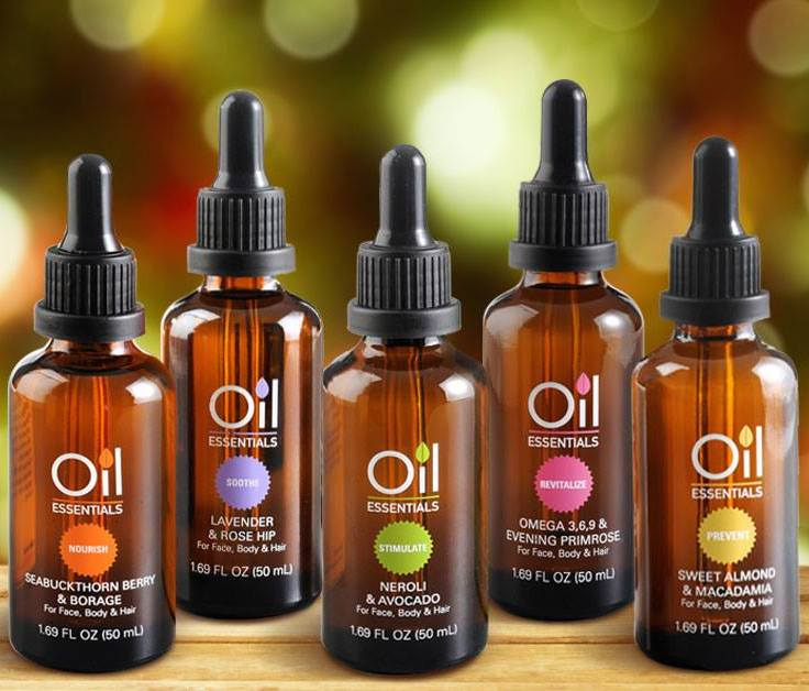 Oil Essentials is a line of luxurious (yet affordable!) natural beauty oils that inspire the senses while providing amazing beauty benefits. They offer a one-stop beauty solution for your skin, hair and nails!