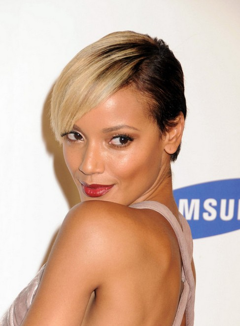 Fabulous!!! Selita Ebanks Trendy Short Hairstyle for 2014