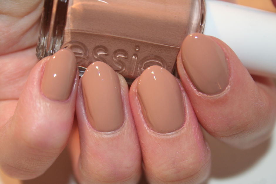 Essie Nail Polish in Picked Perfect.