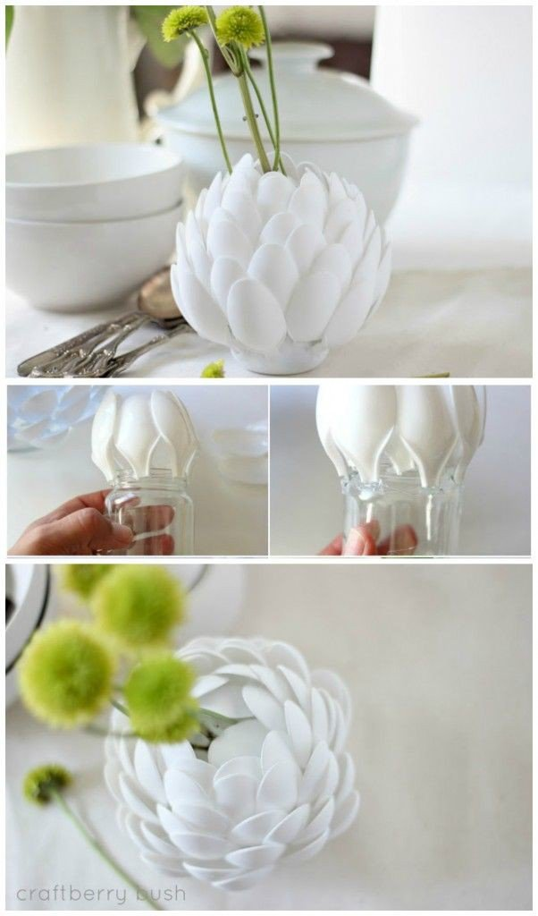 Creative Flower Vases
