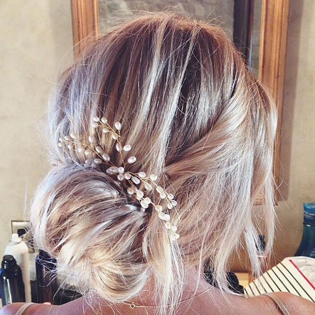 Instagram / hairstyles