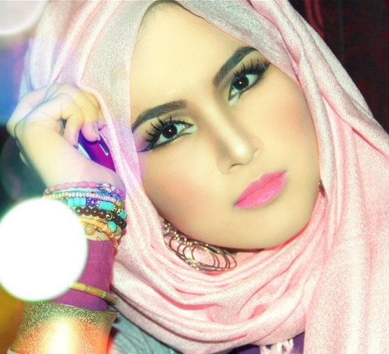 make with hijab tutorial (12)