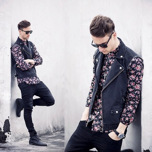 Fashionable Hipster Outfits for Guys (4)