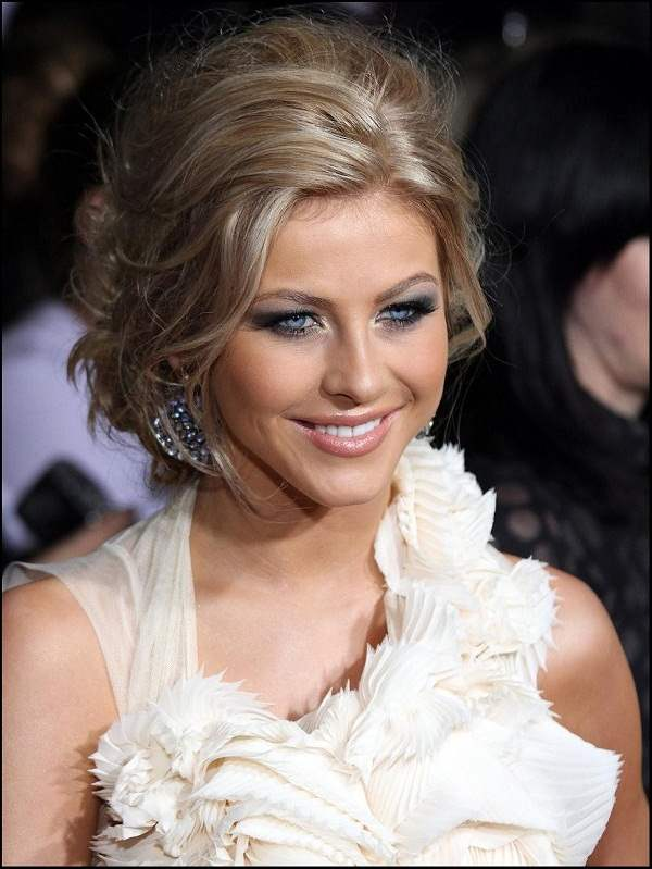 hairstyles 2014 updo styles