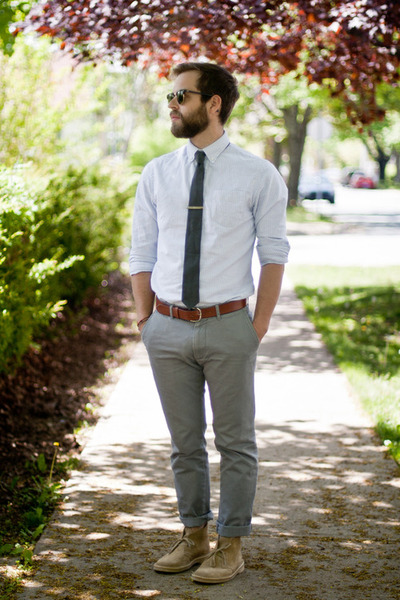 Cute Preppy outfits for men (2)