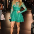 jlo green outfit for tca