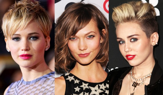 Short-haircut-ideas-2014-celebrities-hairstyle-trends-for-Fall-Winter