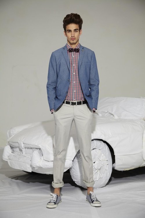 Cute Preppy outfits for men (4)