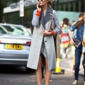 olivia palermo gray outfit