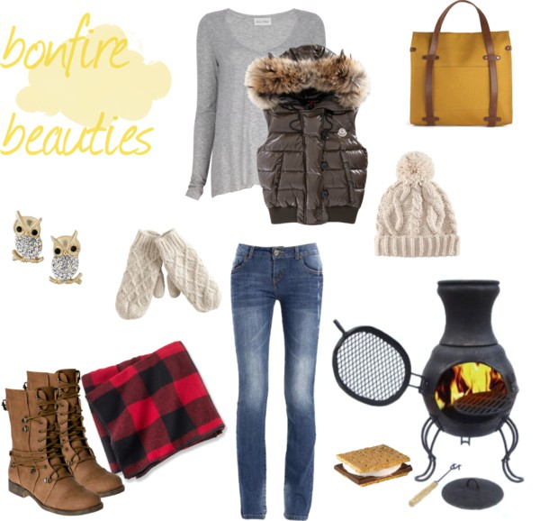 Cute Bonfire Night Outfits ideas (15)