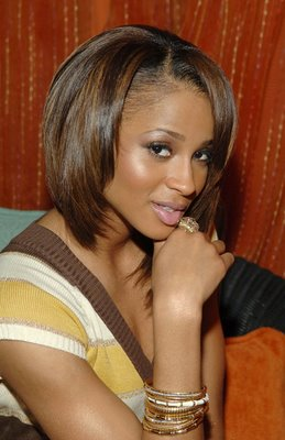 black women hairstyles for working out