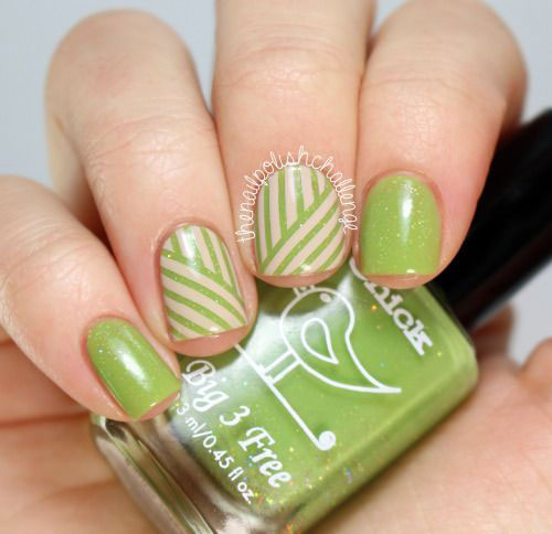 15 Easy Spring Nail Art Designs Ideas Trends Stickers 2015 12 15 Easy Spring Nail Art Designs, Ideas, Trends & Stickers 2015