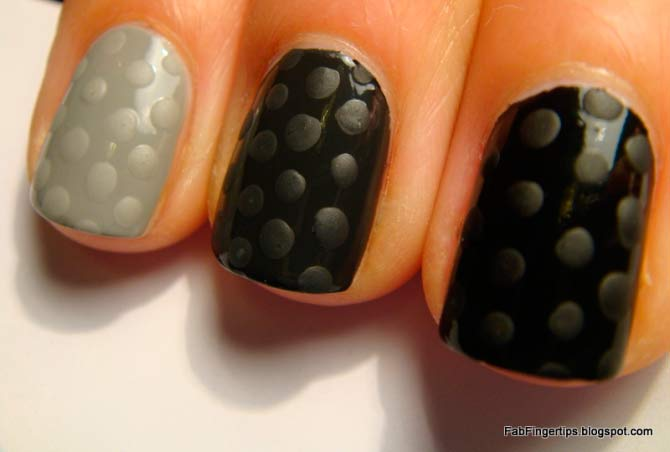Easy Nail Art Tutorials You Can Also Do
