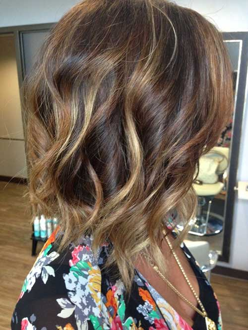 Best Ombre Hair Color for Short Hair