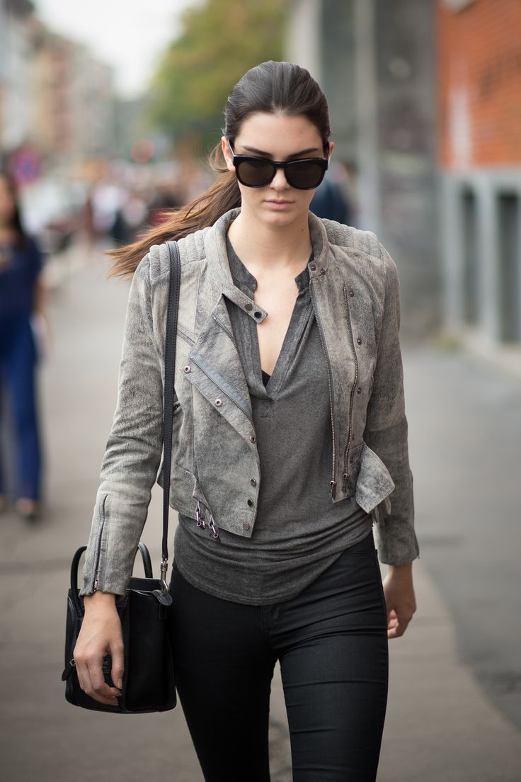 kendall jenner neutrals outfit Teen Fashion Icons Everyone Is Watching