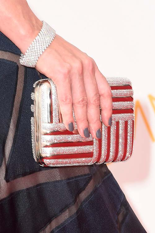 Stunning Red Carpet Nail Designs