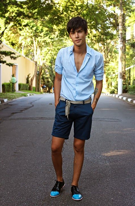 cool summer outfits for guys (20)