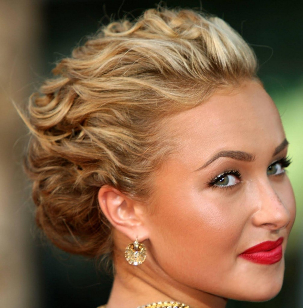 updo hairstyles for prom for african americans 1008x1024