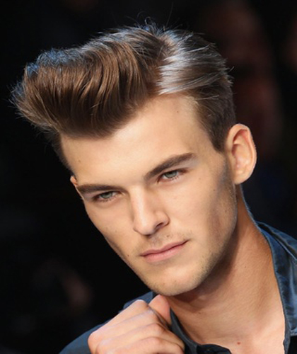Boys Updo Hairstyles