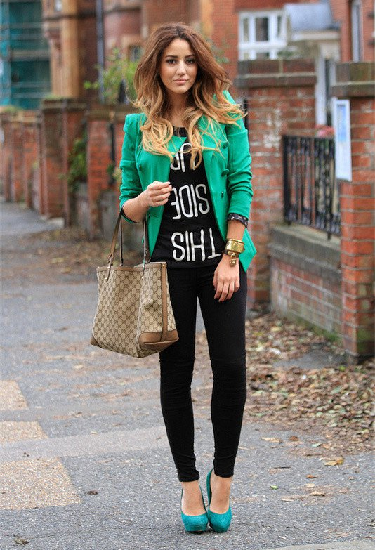 outfit ideas for St. Patrick Day (1)