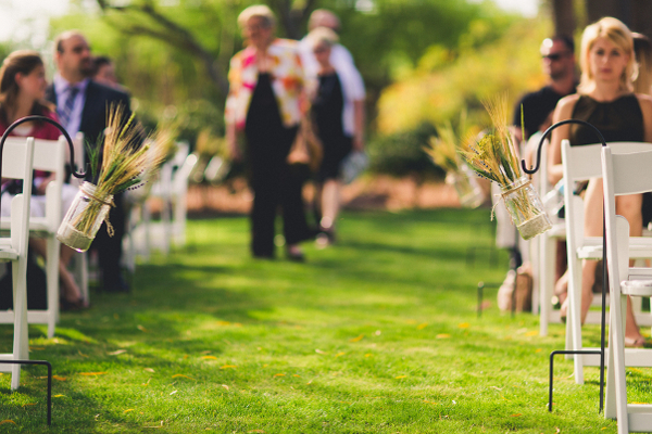 Outdoor Wedding Arizona