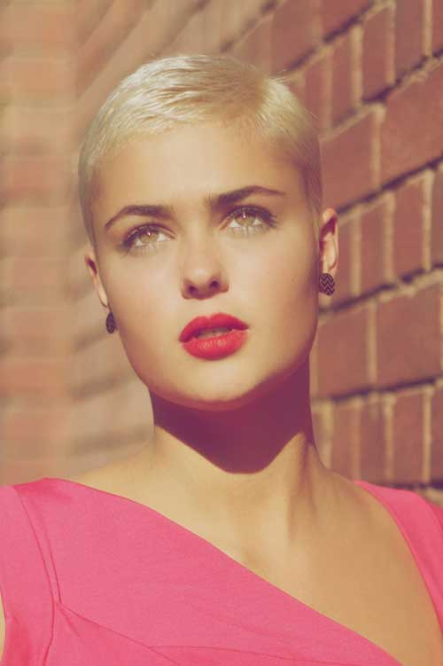 Stefania Ferrario Model Hair for Girls