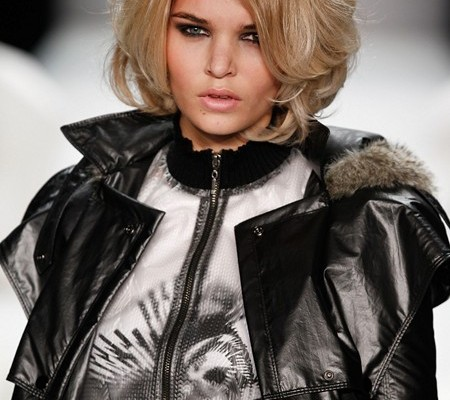 6 Newest Hairstyle Trends for Short Hair 2015 | Short Hair