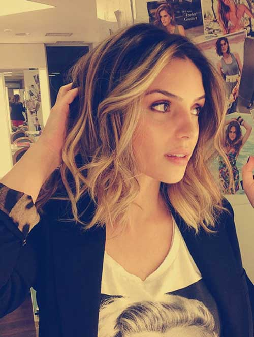 Best Ombre Hair Color Short Hair