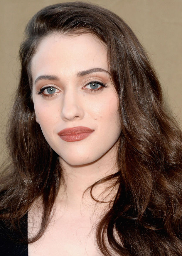 Kat Dennings at the 2013 CW, CBS and Showtime Summer TCA party.