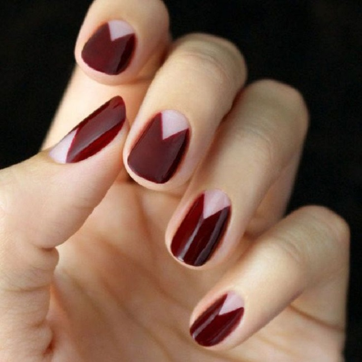 bordeaux-nails