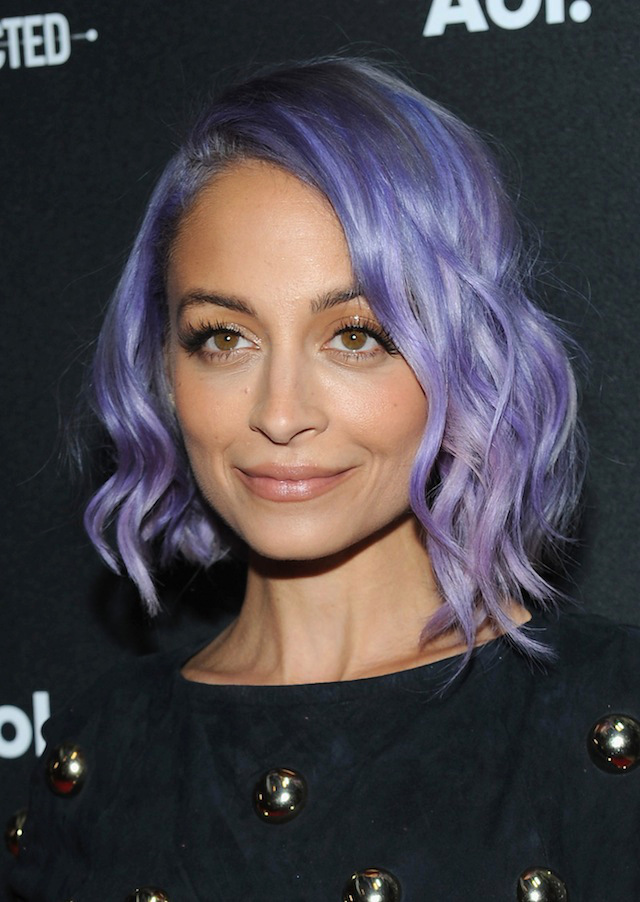 hair colors 2015