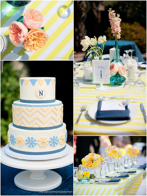 wedding colors for 2014