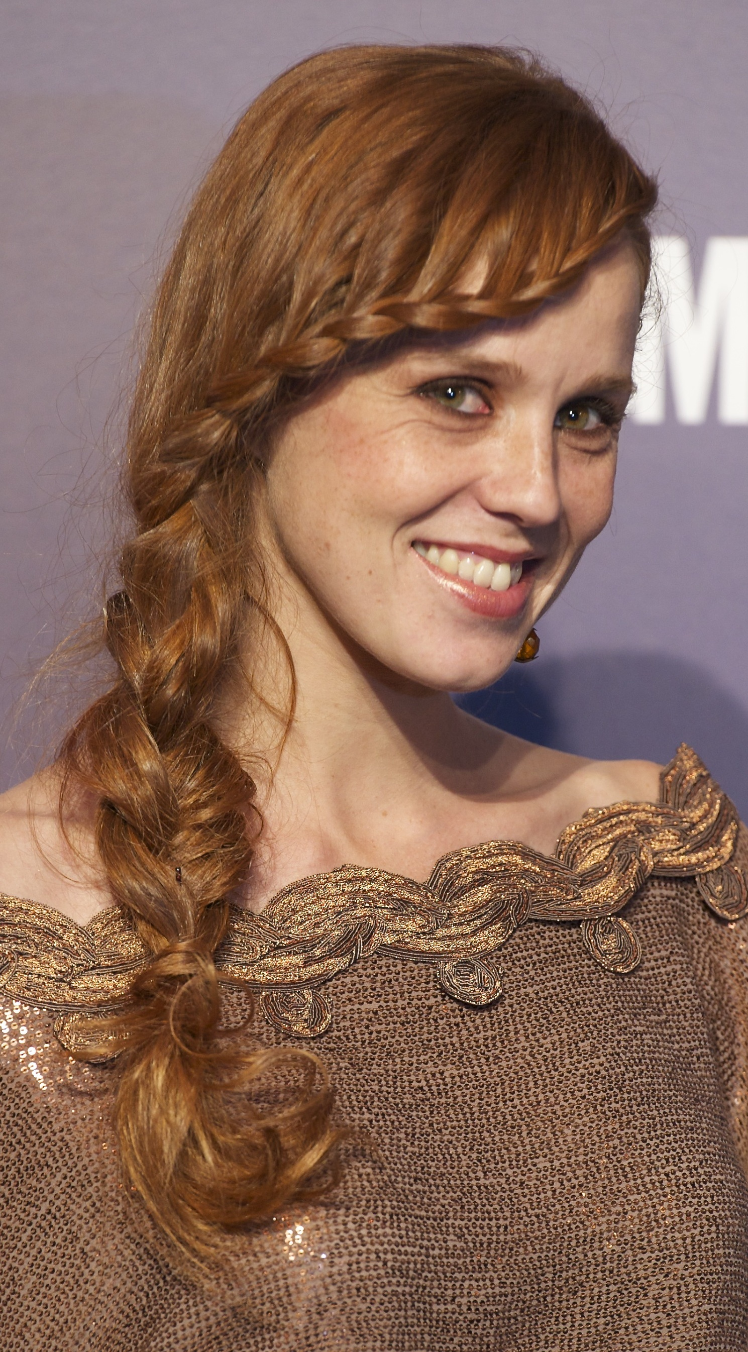 'Cosmopolitan Fun Fearless Female' Awards 2011 in Madrid