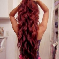 long hairstyles hair colors