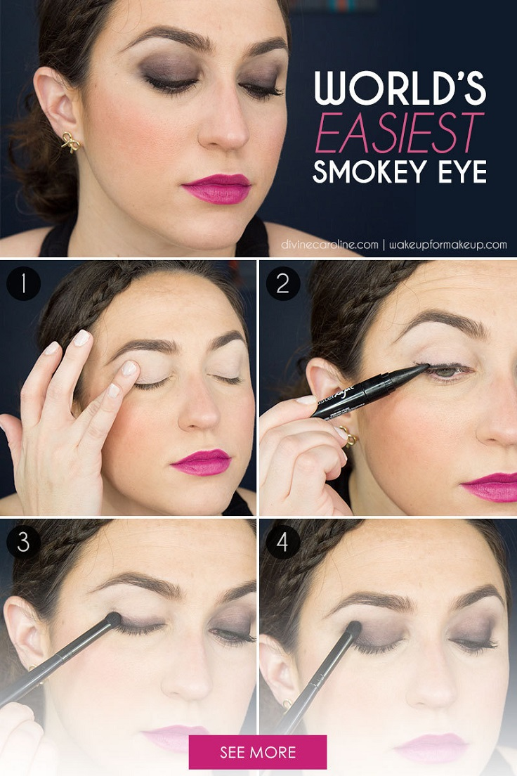 easiest-smoky-eyes-tutorial