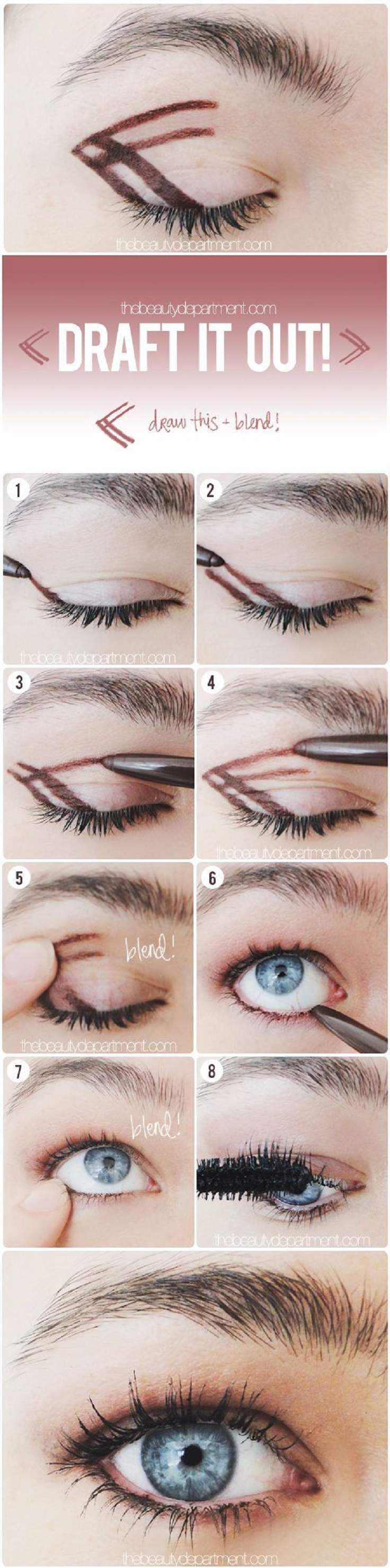 easy-trick-for-brown-smoky-eyes