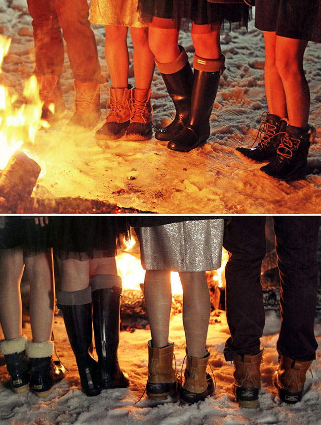 Cute Bonfire Night Outfits ideas (4)