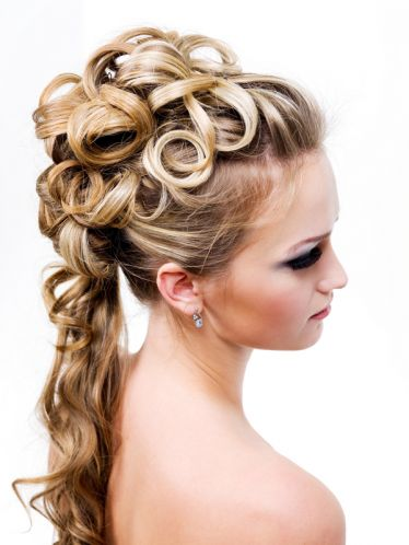 updo hairstyles 43
