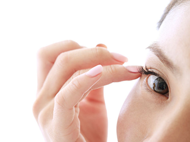 Scientists are working on a new fat-melting fix for eye bags.