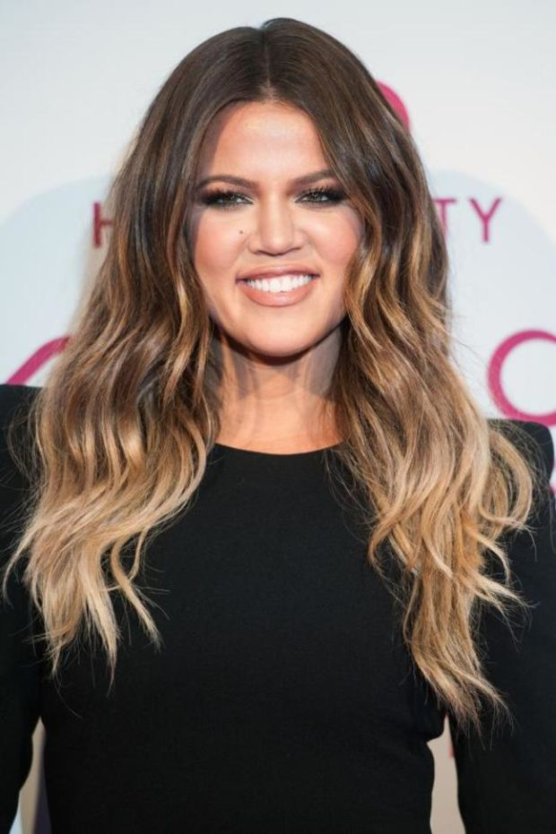 Khloé Kardashian's hairstylist makes $  25,000 a day in Dubai.