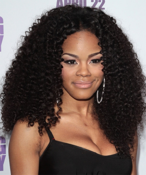 black women hairstyles for straight hair