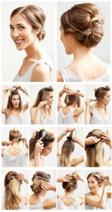 d67ba  Twisted Low Chignon for Wedding Hairstyles.jpg