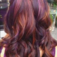2014 hair color