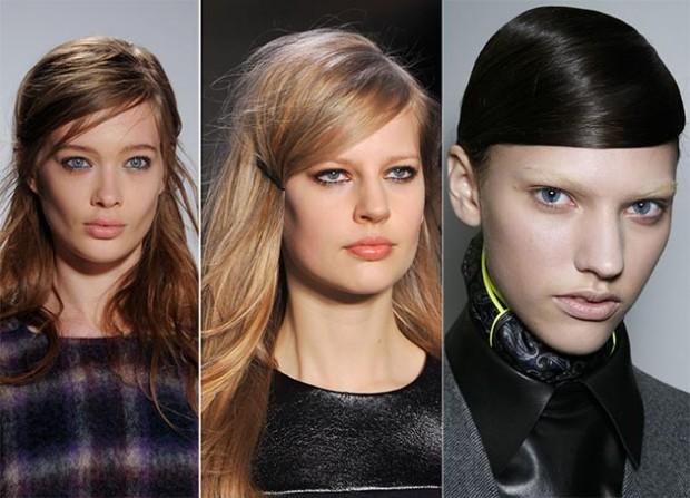 2014-Fall-Winter-2015-slicked-back-hairstyles